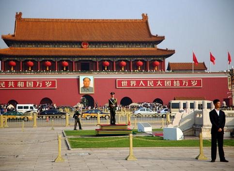 Cina, 30 anni dopo Tienanmen il regime continua a uccidere!