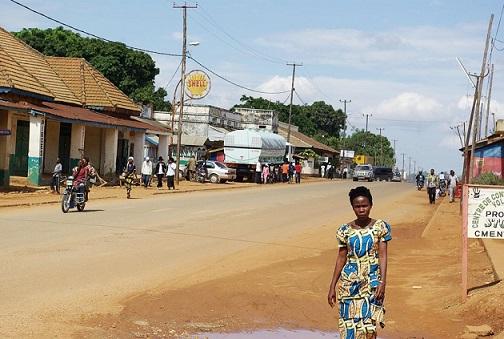Africa: Allarmante aumento della persecuzione dei cristiani!