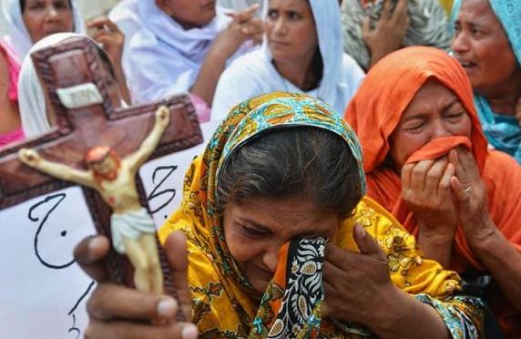 Appello per una Giornata contro la persecuzione dei cristiani!
