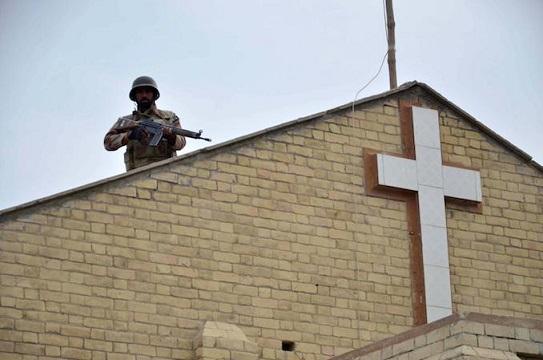 «I cristiani sono i più perseguitati al mondo. Londra lo riconosca e agisca»!