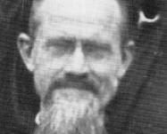 Don Friedrich Hüttermann (1888-1945), missionario e martire!