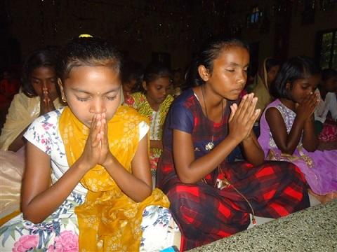 Sopravvissuti ai pogrom del 2008: I martiri del Kandhamal vivranno in eterno!