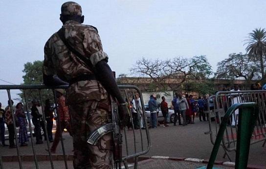Cristiani perseguitati in Burkina Faso. Gli islamisti: o vi convertite o ve ne andate!
