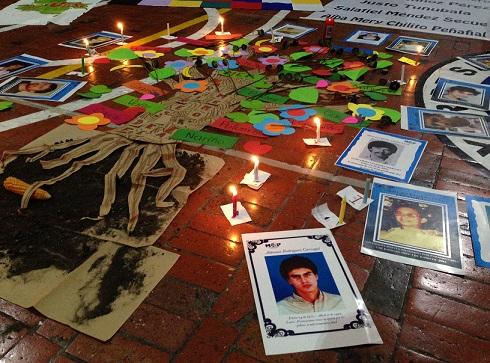 Chiese e conflitto colombiano. Le persecuzioni al settore religioso!