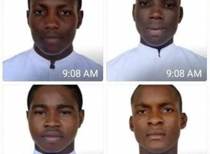 Ancora non ci sono notizie di quattro seminaristi rapiti a Kaduna!