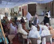 Pakistan, lo stupro come persecuzione religiosa!