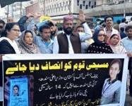 Pakistan, per i giudici violentare le ragazze cristiane è ok!
