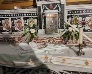 Scempio a Sant'Agata, profanata e devastata la chiesa. Non è più un caso